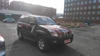 Продам Land Cruiser Prado 120